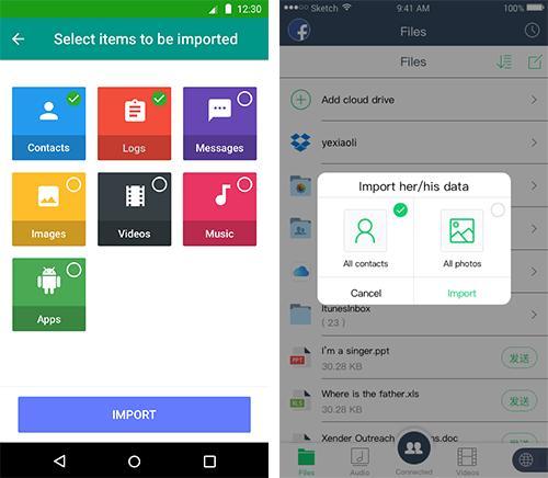 xenderafile-sharing-app-review