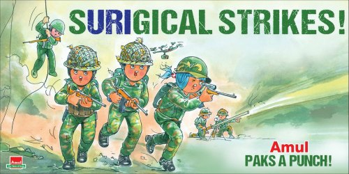 amul-girl-uri-attack-surgical-strikes