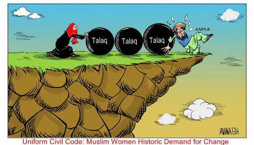 triple-talaq-cartoon-secularism
