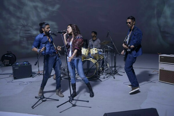 Rock on 2 Music Songs Lyrics Review