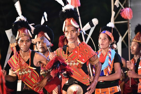 samvaad-2016-a-conclave-for-tribals