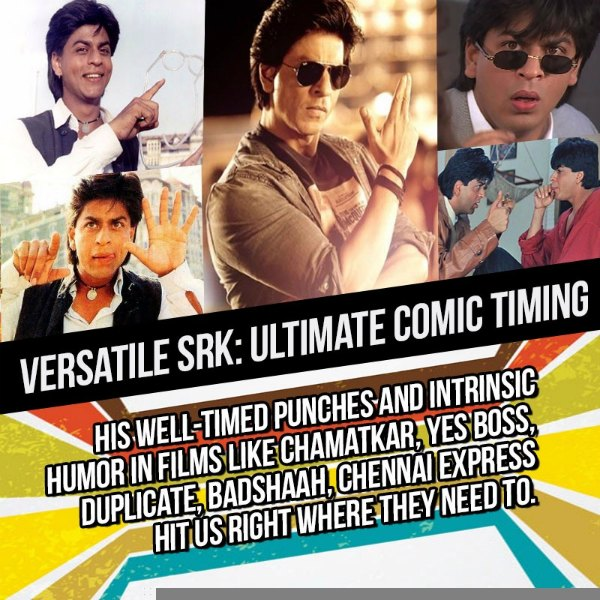 shah-rukh-khan-comedy-films