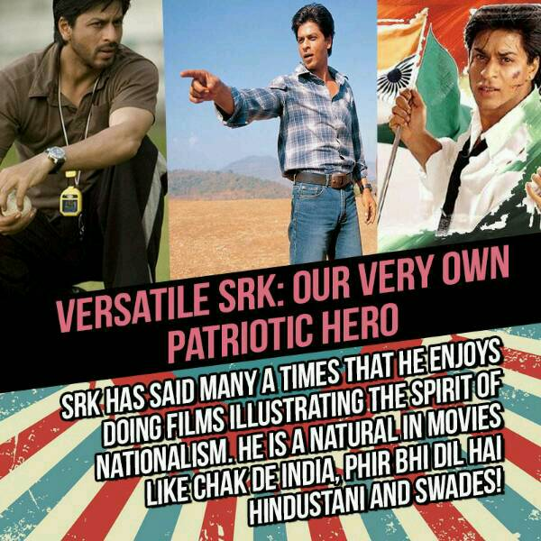 srk-patriotic-films