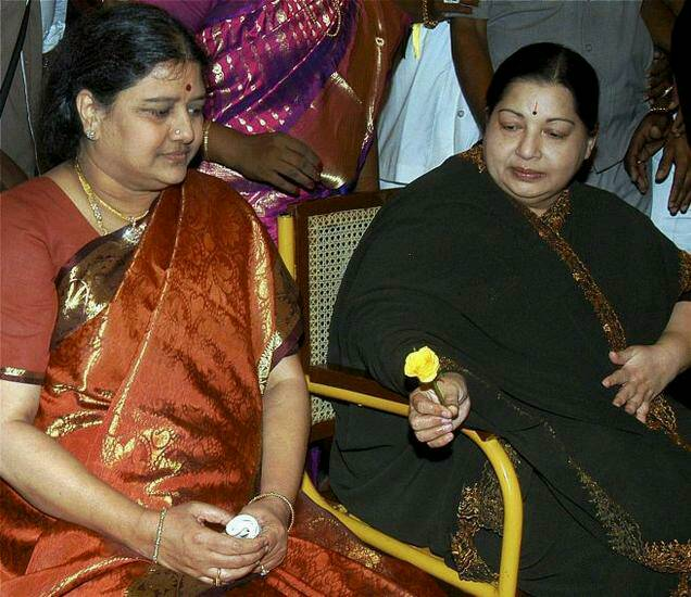 sasikala-natarajan-biography-facts