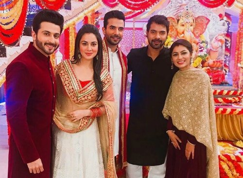Kundali Bhagya Cast – Know the Real Names & Background of the
