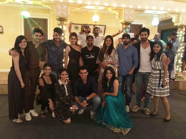 Rishton Ka Chakravyuh Cast: Know the Real Names and