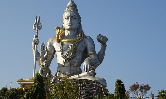 How was Lord Shiva born