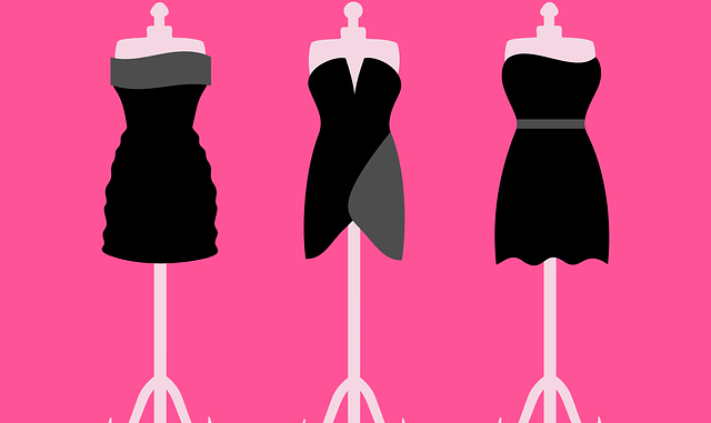 how to carry short dresses flawlessly
