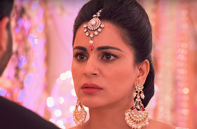 Kundali Bhagya Spoiler Karan To Marry Preeta By Swiping