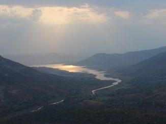 Mahabaleshwar Sunrise