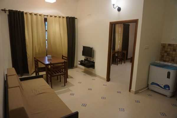 Coastal Suites Goa Review A Home Away From Home