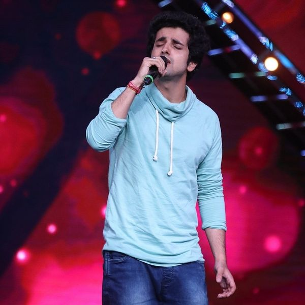 Everything You Wanted To Know About Ankush Bhardwaj The Indian