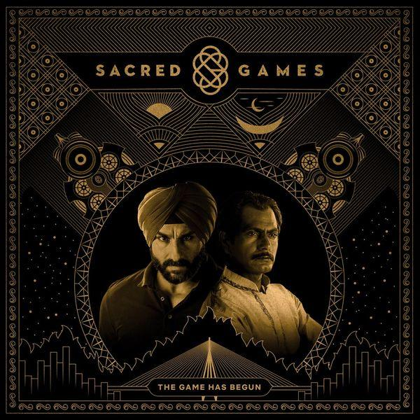 Sacred Games Cast: Know the Real Names and Background of the