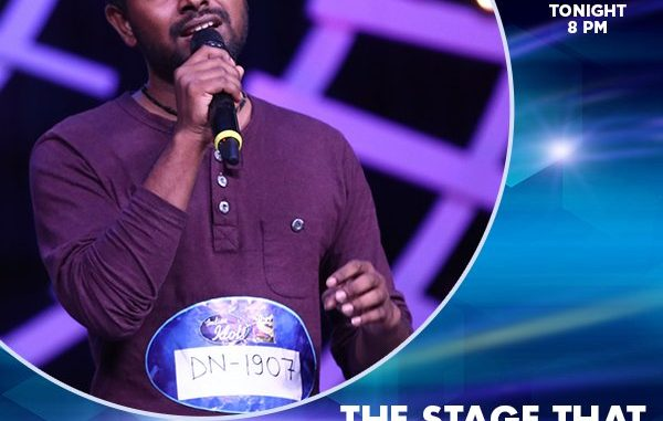 Saurabh Valmiki Indian Idol contestant