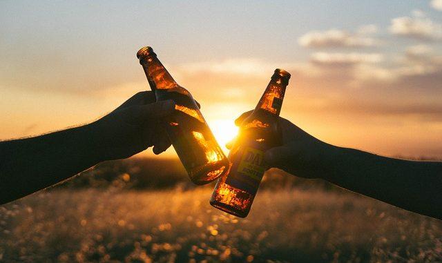 Happy Friendship Day - Cheers!