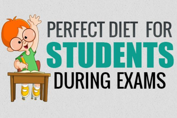 Foods to Boost Memory During Exam
