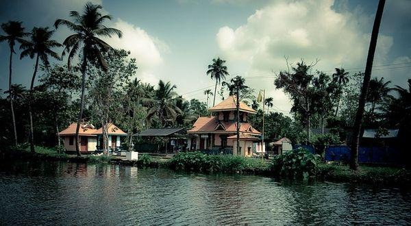 Theravad - Kerala Homestay
