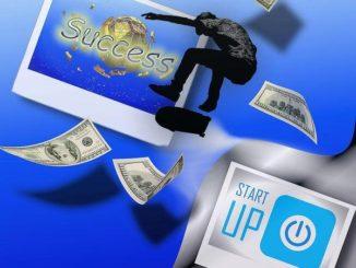 Successful Startup Secrets