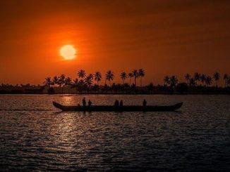 Kerala Experience
