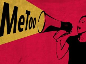 #MeToo India