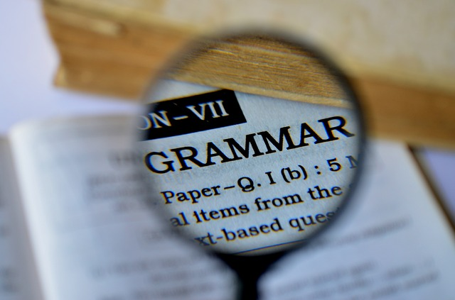 grammar software online
