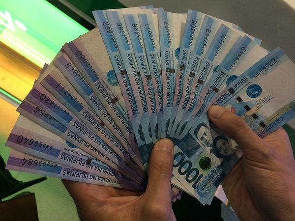 Philippine cash loan