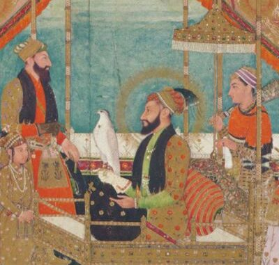 Aurangzeb-history-facts