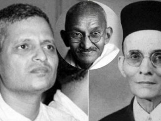vd-savarkar-two-nation-theory-gandhi-nathuram-godse