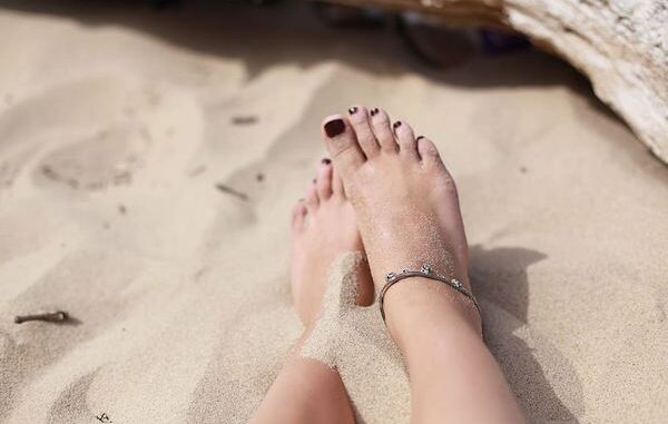 Anklets Fashion Accessory