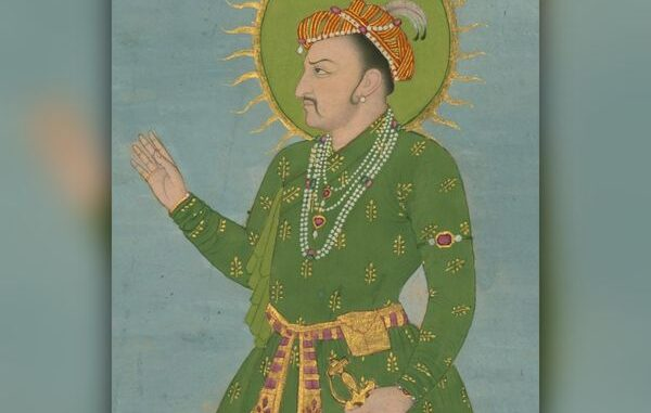 mughal-emperor-jahangir-history-facts