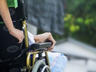 disability rider