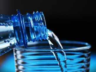 health benefits of bottled water