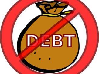 settling your debts