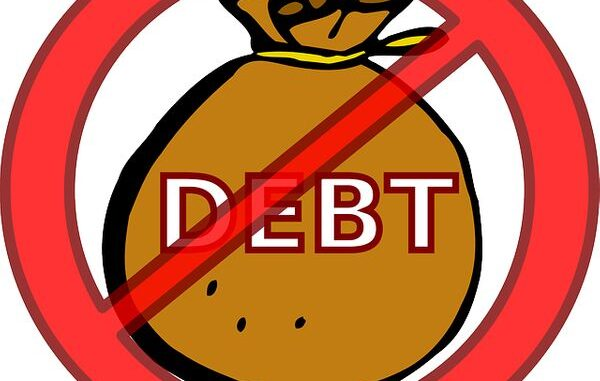settling your debts