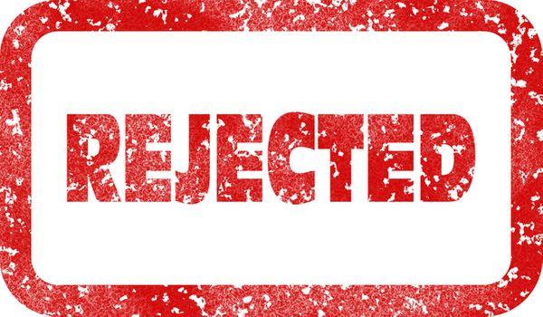 term insurance claim rejection