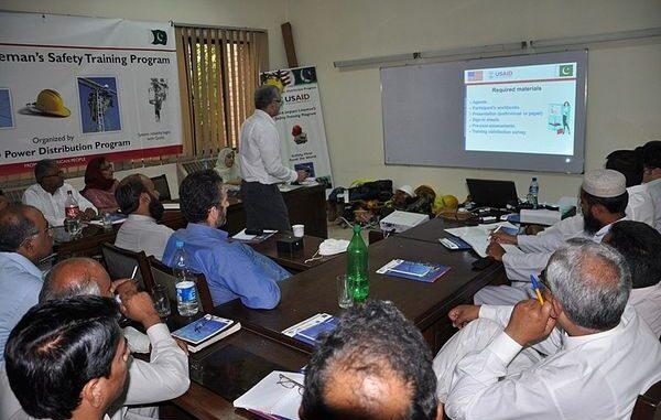work-safety-training-program