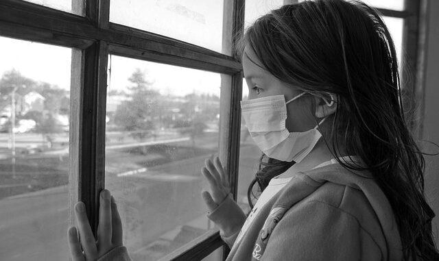 kids in covid-19 pandemic