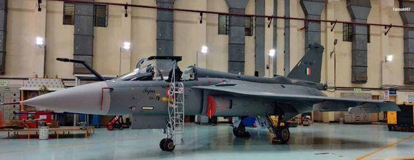 LCA-Tejas-MK-1A-photos-history-specification