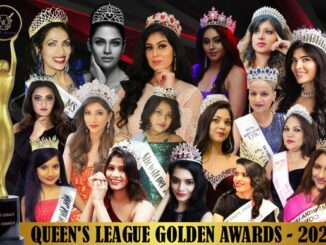 Queen's League Golden Awards 2021