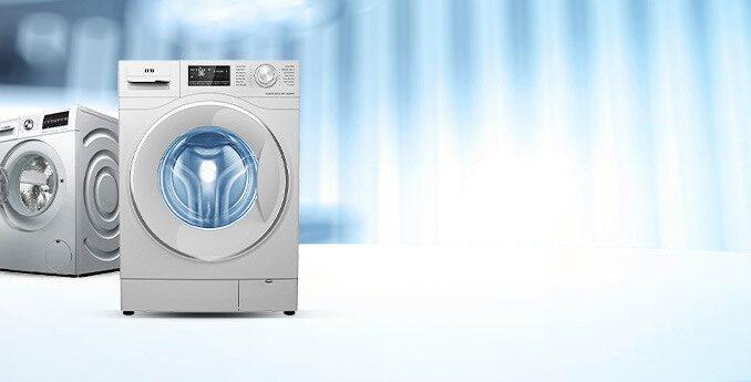 best washing machines list