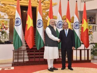 vietnam-and-india-bilateral-trade