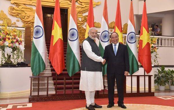 vietnam-and-india-bilateral-trade