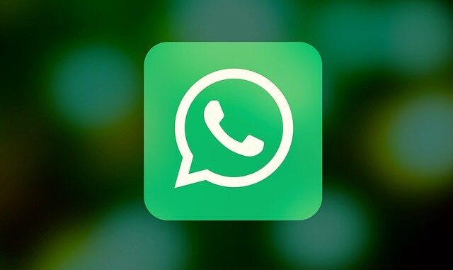 WhatsApp Pay safety tips