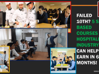 5 Skill-Based Courses in Hospitality Industry