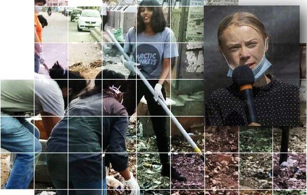 Greta Thunberg deleted toolkit facts pdf