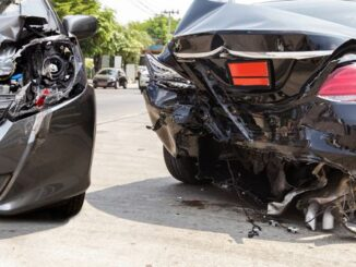 7 Things You Need to Do After a Car Wreck