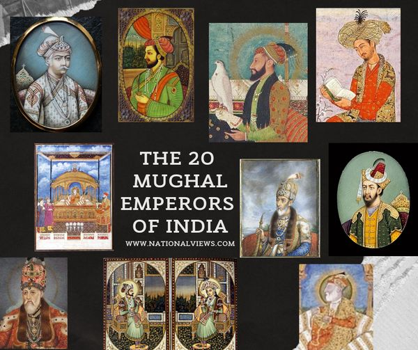 20-MUGHAL-EMPERORS-OF-INDIA-LIST