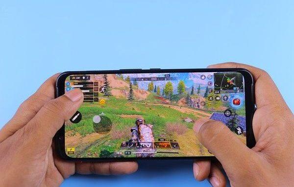 gaming applications