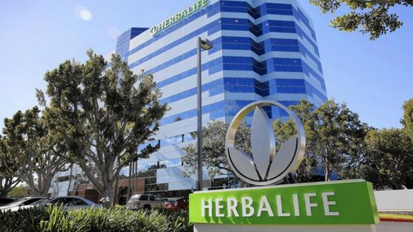 herbalife awards