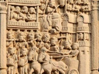 king-Ajatashatru-Rajagriha-magadh-king (1)